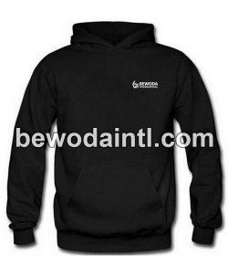 pullover black hoodie mens