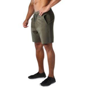 Custom Shorts for Men 100% Genuine Cotton Fleece 4