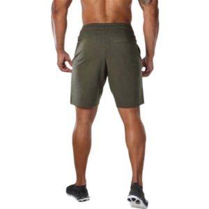 Custom Shorts for Men 100% Genuine Cotton Fleece 3
