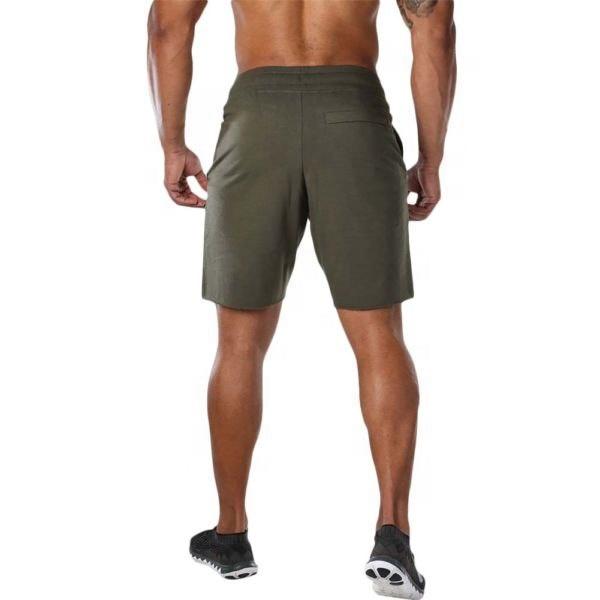Custom Shorts for Men 100% Genuine Cotton Fleece