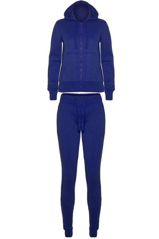Womens Tracksuit Set Ladies Jogging wear Bottom