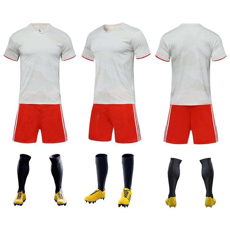 2021-2022 Thai Quality Soccer Jersey Wear