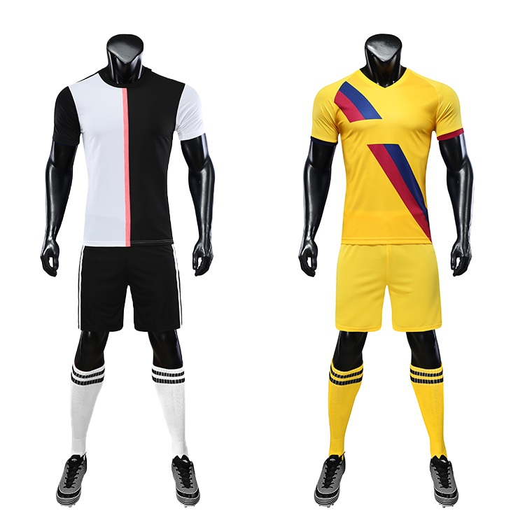 2021-2022 camisas futebol camisa de futbol bulk soccer jerseys youth
