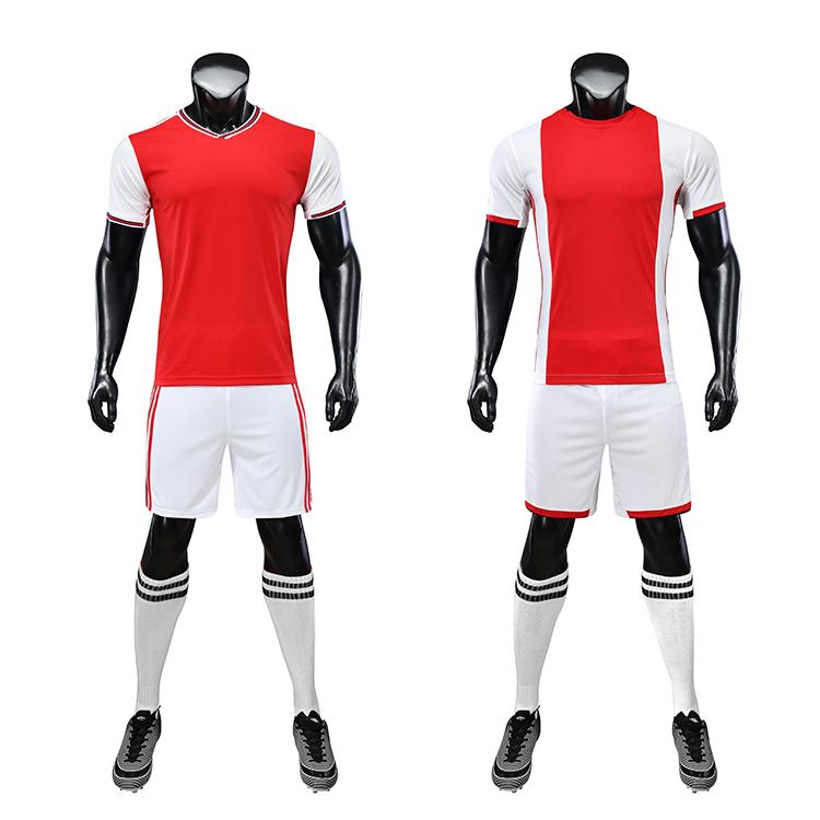 2019 2020 camisas futebol camisa de futbol bulk soccer jerseys youth 6