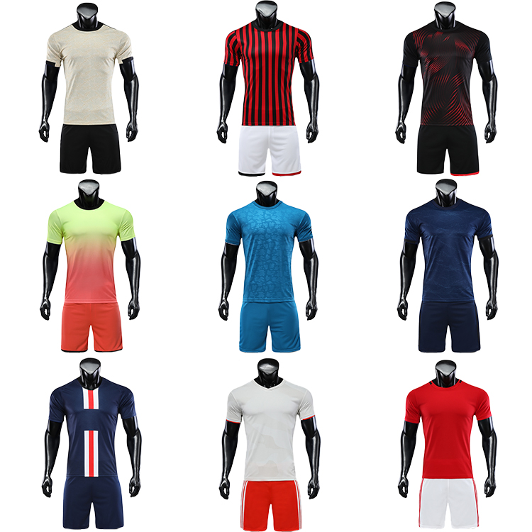 2021-2022 cheap football shirts camisetas futbol bulk jerseys