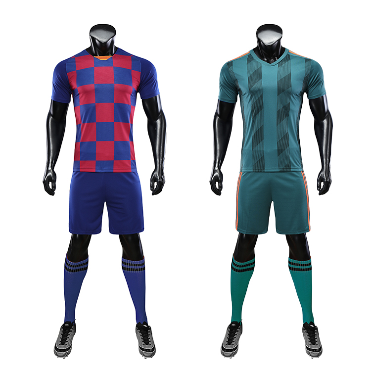 2021-2022 football club jersey clothing