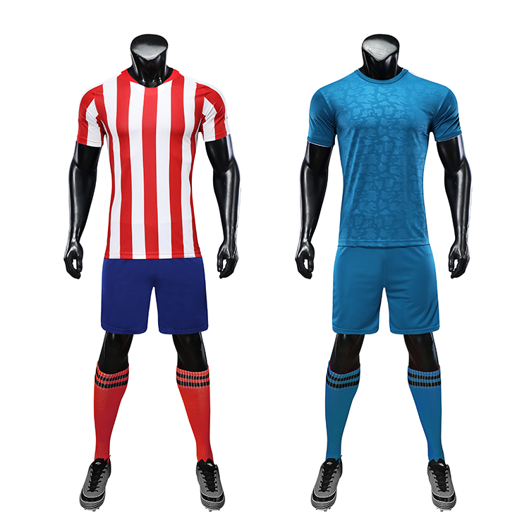 2021-2022 football club shirts logos jersey thailand quality