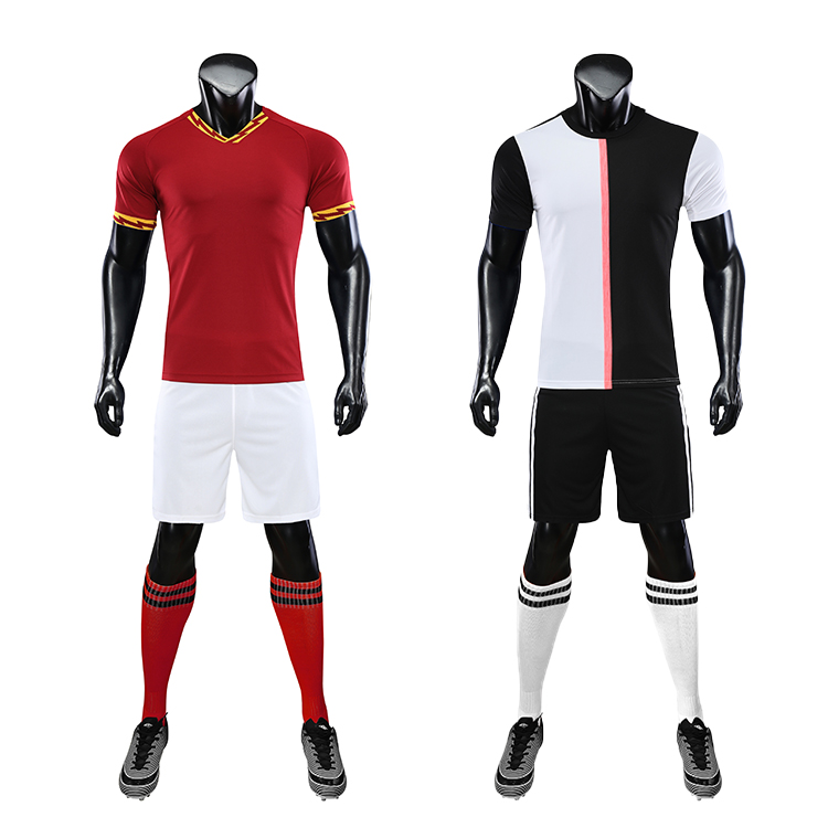 2021-2022 football jersey kids frame dropship