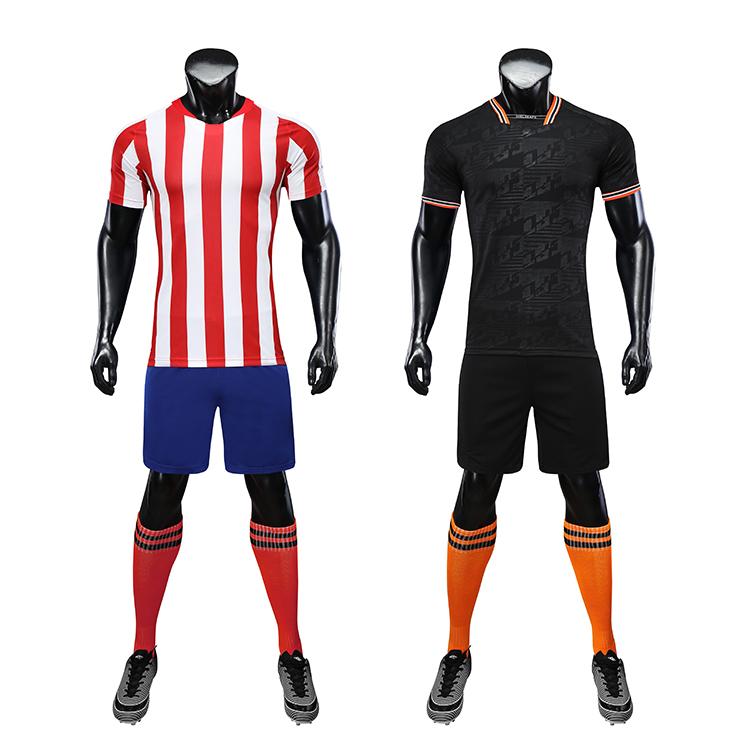 2021-2022 football jersey new model models kit