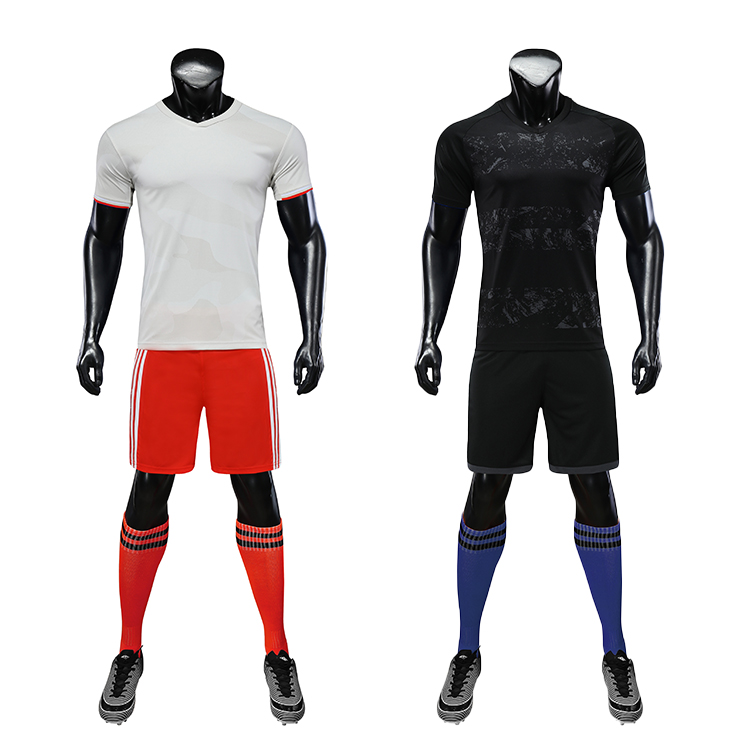 2021-2022 football jersey picture pattern new model soccer