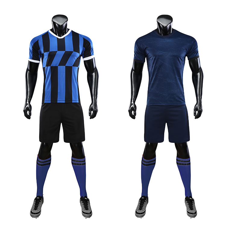 2019 2020 football jersey picture pattern new model soccer 5