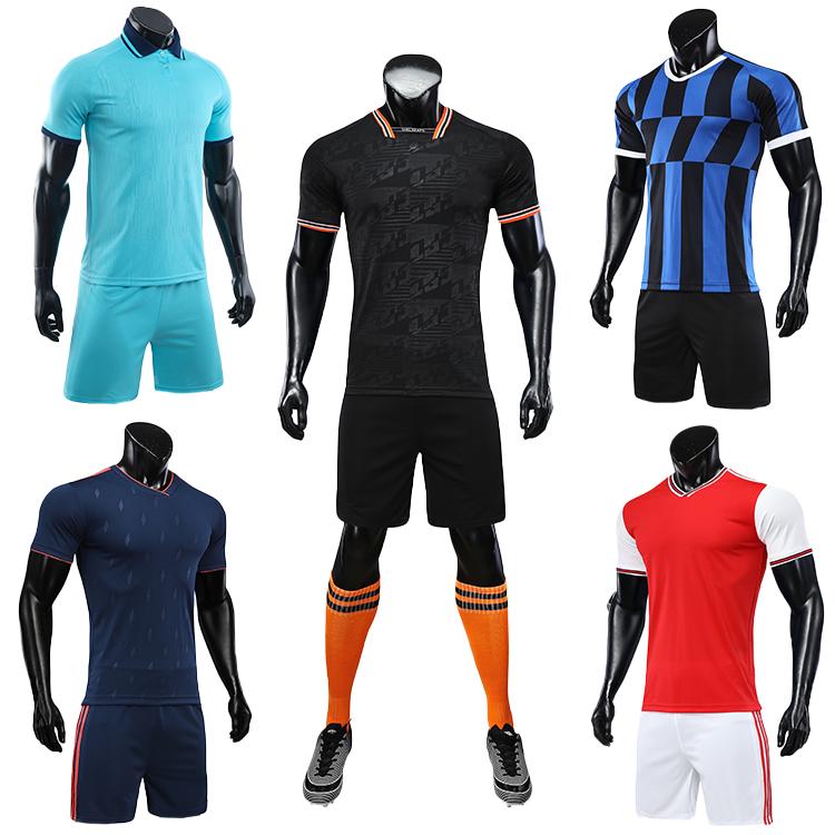 2021-2022 football kits jersey soccer custom