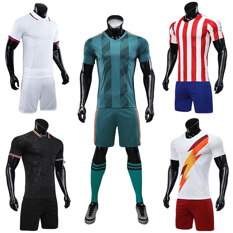 2021-2022 football soccer jersey shirt kits full set kit