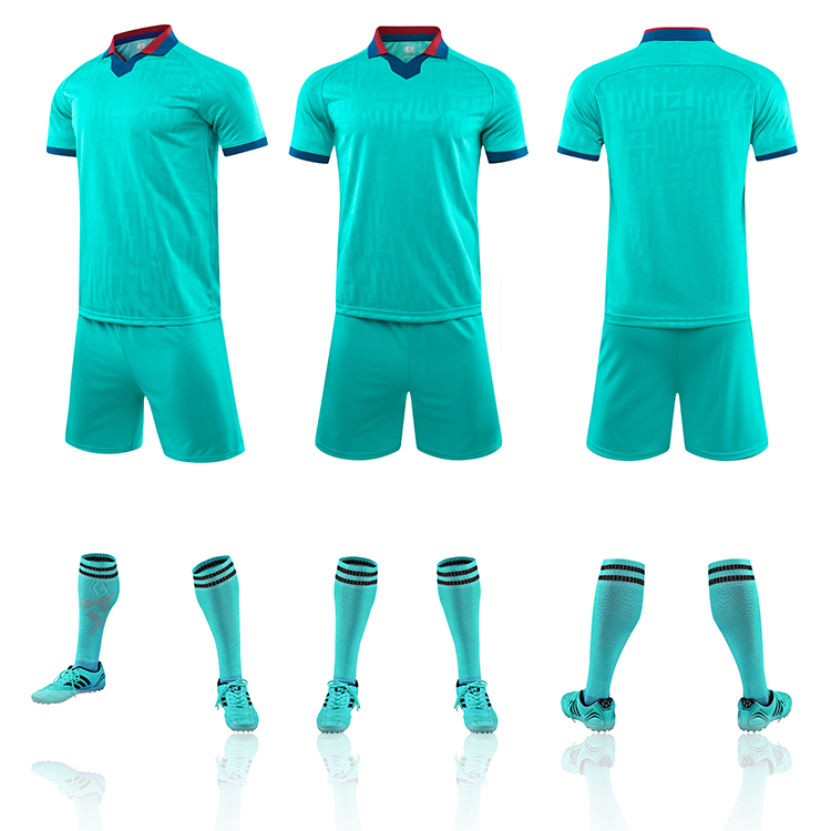 2021-2022 football sports jersey new model shirt no logo custom