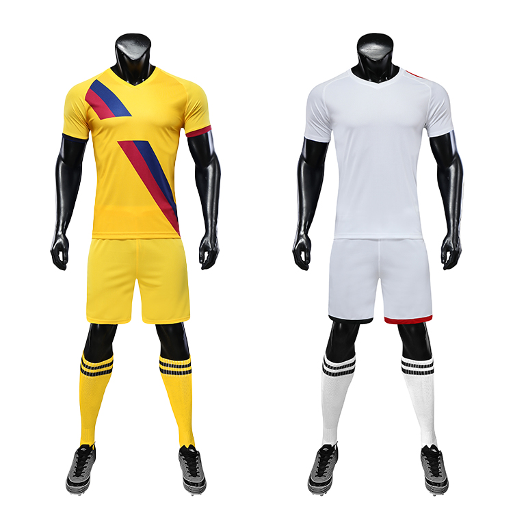 2021-2022 futebol full soccer kits football wear