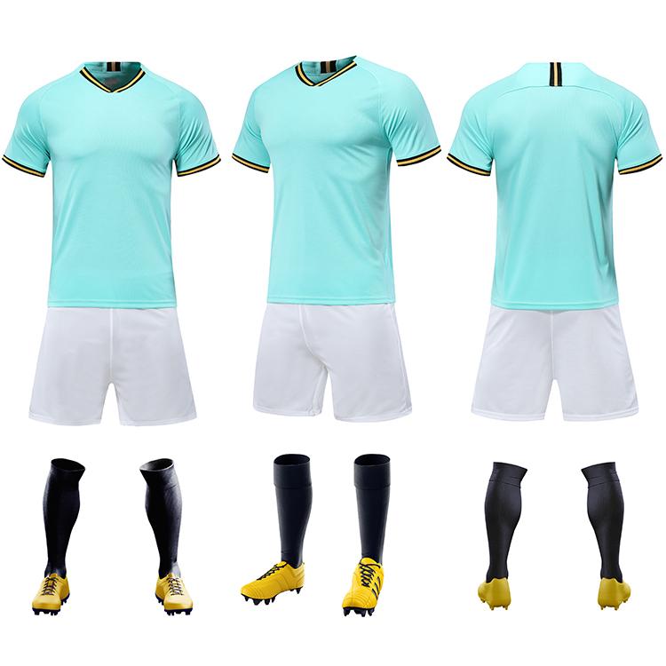 2021-2022 generic football jerseys wear uniform jackets