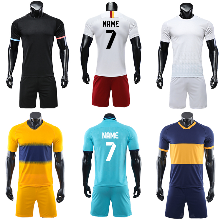 2021-2022 international football shirts indoor soccer shoes high quality jersey