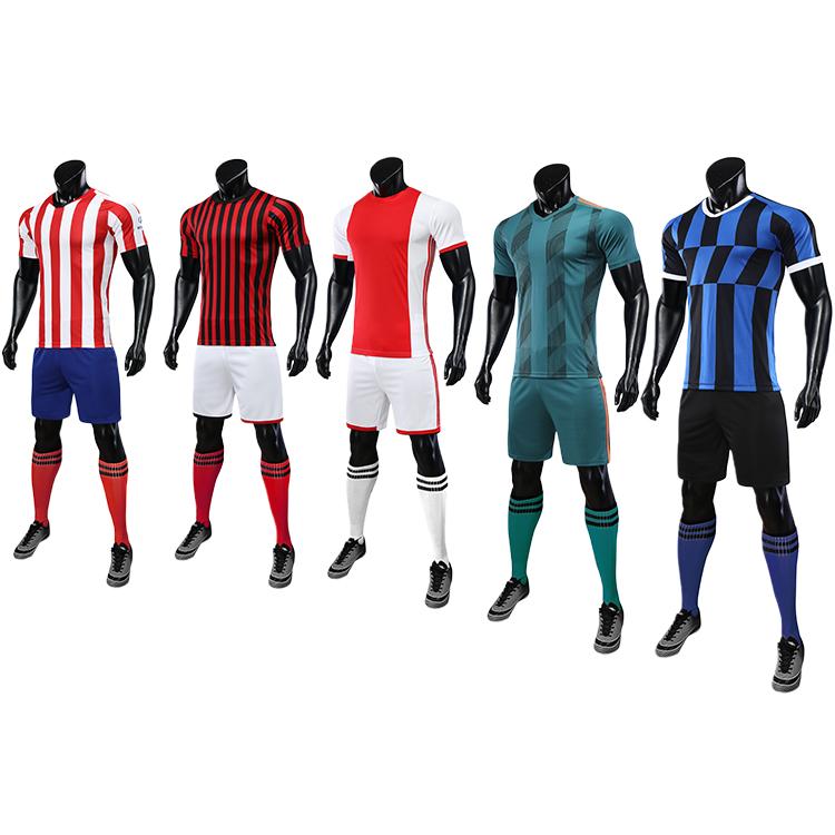 2021-2022 jersey custom guayos futbol full soccer kits