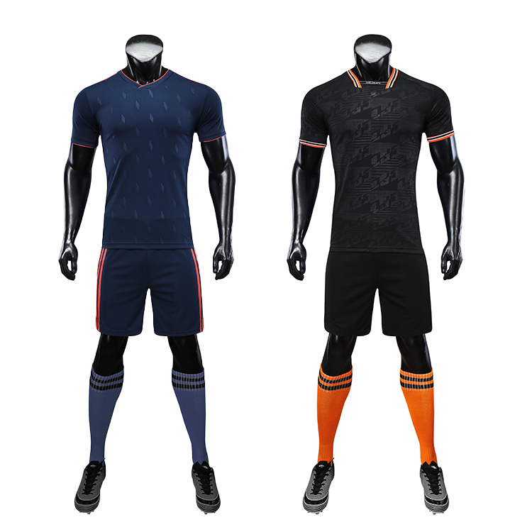 2021-2022 new design soccer jersey national team football