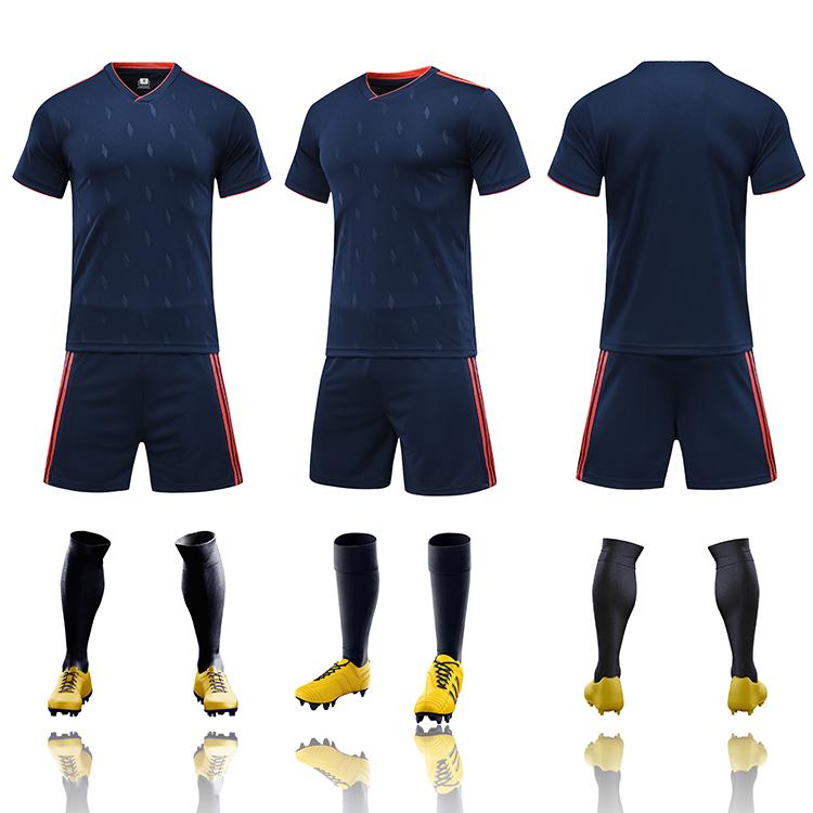 2021-2022 quality soccer jerseys polyester football jersey national team