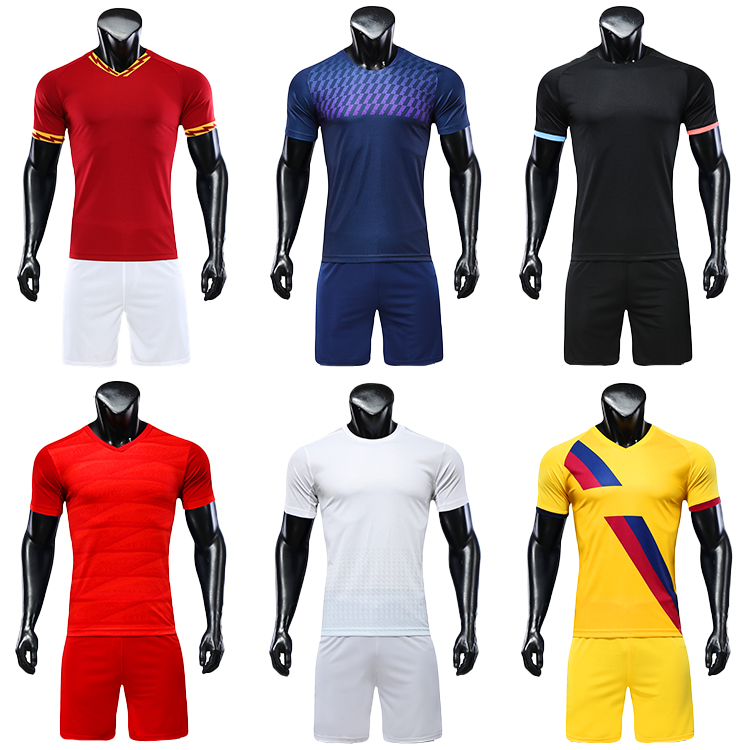 2021-2022 soccer jerseys thailand jersey quality blue yellow