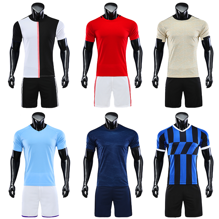 2019 2020 soccer jerseys thailand jersey quality blue yellow 6