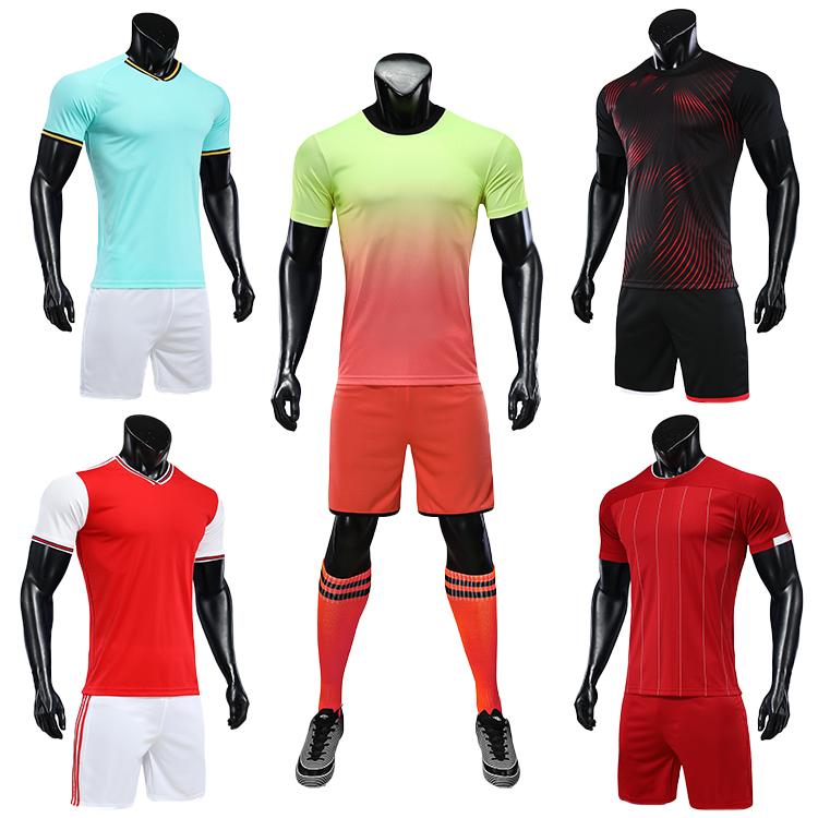 2021-2022 soccer shoes set pants