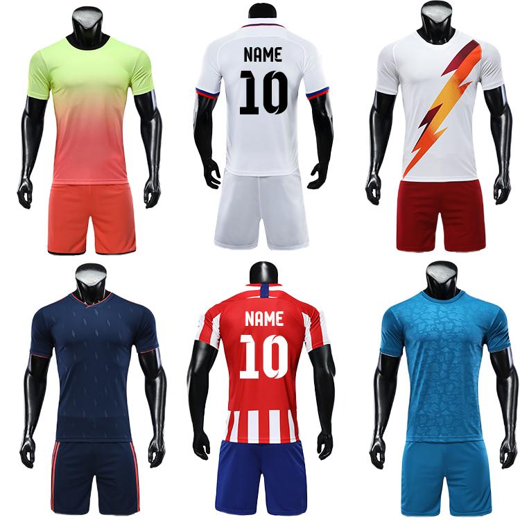 2021-2022 survetement homme football striped soccer jerseys wear uniform