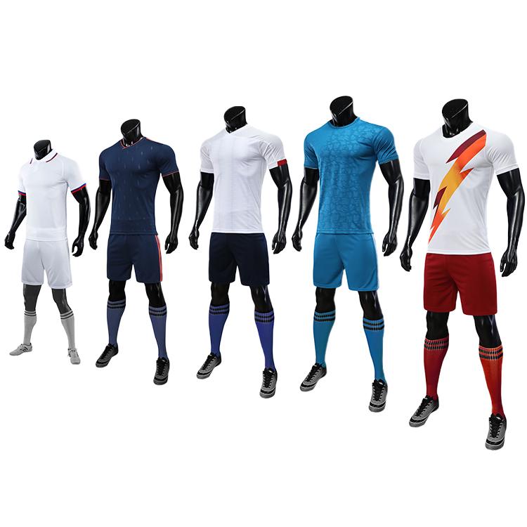 2019 2020 tacos de futbol soccer wear gloves football jersey 6