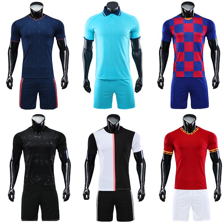 2021-2022 tacos de futbol sports uniform soccer wear