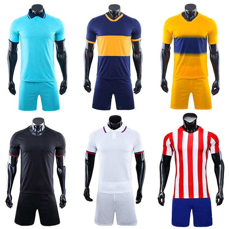 2021-2022 tshirt training jacket tracksuits soccer