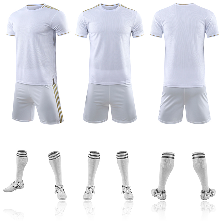 2021-2022 wholesale blank soccer jersey tshirt men football team jerseys cheap