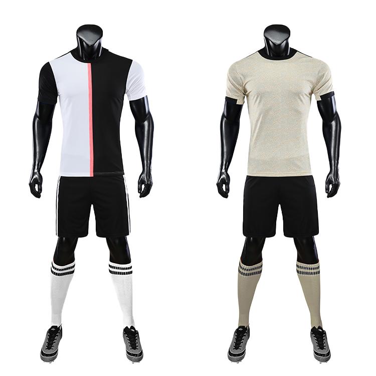 2021 Soccer jersey football kit