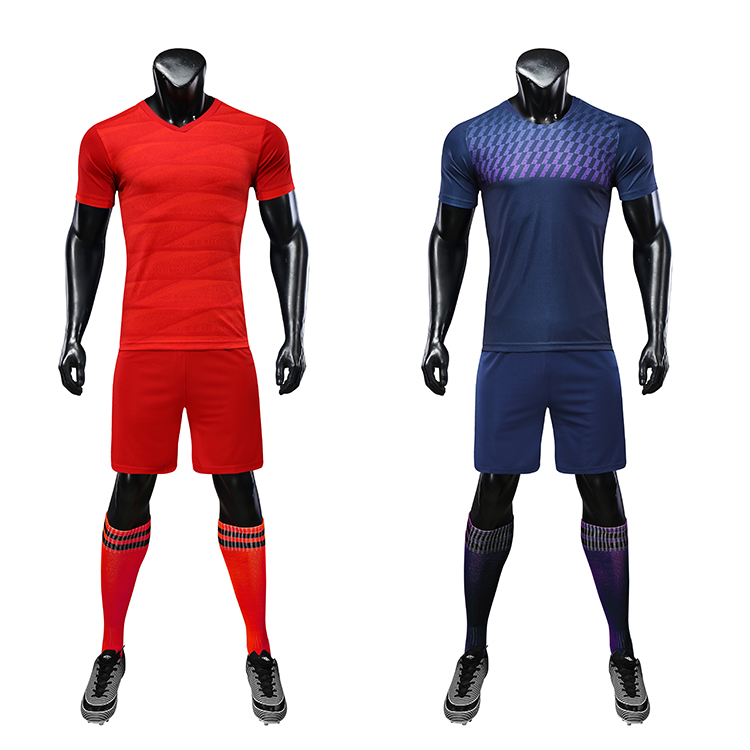 2021 Cheap Football Kits Jerseys Blank