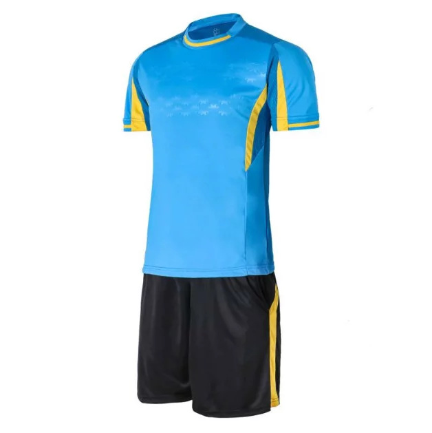 Oem Custom Your Own Sports Casual Suit Outdoor Sports Football Suit Soccer Jersey