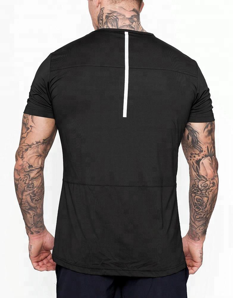 100% Polyester Blank Latest T Shirt Designs For Men