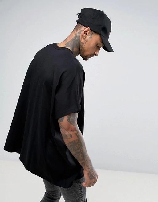 2020 High quality summer wholesale custom blank men t-shirts