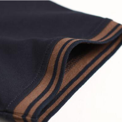 New Style Slim Fit Dri Fit Custom Blank Men Polo Shirt