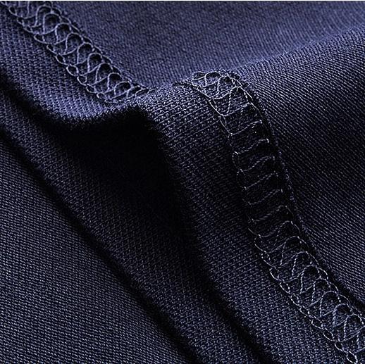 New Style Custom Office Personalized Customize Logo Man Polo Shirt