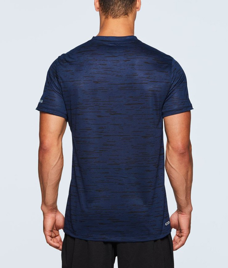 Cheap Promotional Gym Wear Youth Training T Shirts Wholesale