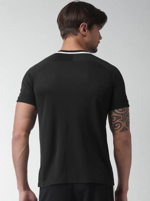 Custom Blank T Shirts Running Wear Mens Fitness Sports Shirts