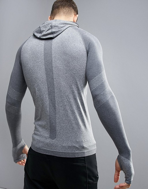 Gym Fitness Clothing Workout Muscle Fit Sweatshirts Wholesale Active Wear Men